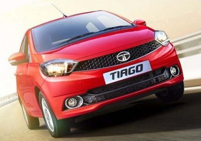 Tata Tiago Review 2018 India: Interior, Exterior, Performance, Specs and Prices