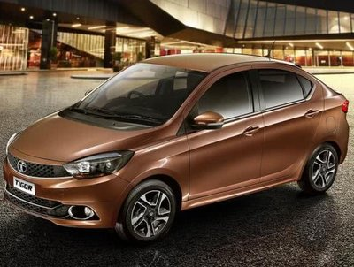 "2018 Tata Tigor Facelift Review: A New ""Tiger"" Of Tata"