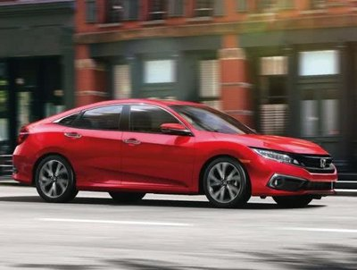 2019 Honda Civic Facelift Review: Exterior, Interior, Specifications, Price and Specifications