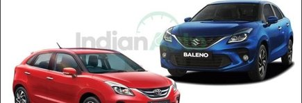 Toyota Glanza Vs Maruti Baleno Comparison: What are the differences?