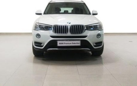 Bmw X3 Manufactured In 2014 Best Prices For Sale In Chennai