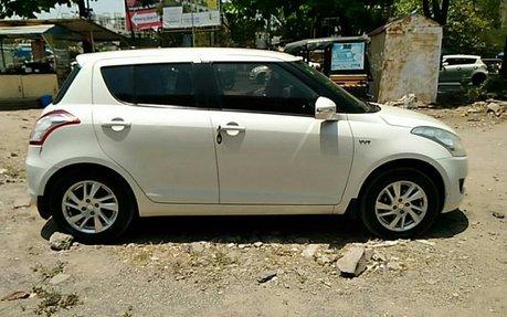 Used 2011 Maruti Suzuki Swift Car At Low Price In Pune 31005