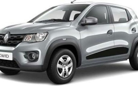 Good As New 2016 Renault Kwid For Sale At Low Price 30026