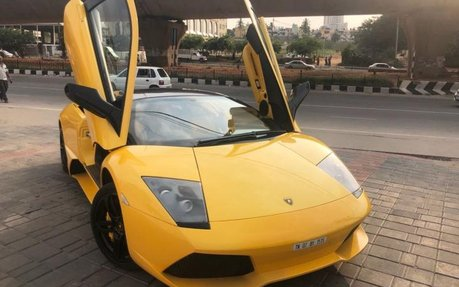 Used Lamborghini Murcielago Cars In Bangalore 1000 Second Hand