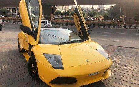 Lamborghini Murcielago Best Prices For Sale In Bangalore