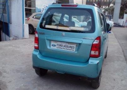 Used 2008 Maruti Suzuki Wagon R for sale in Gaya 35796