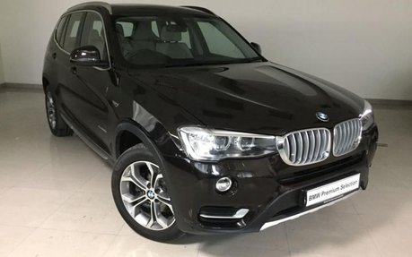 Bmw X3 Best Prices For Sale In Chennai