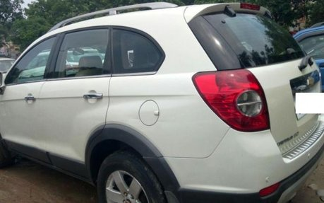 Good As New 2009 Chevrolet Captiva For Sale At Low Price 37167