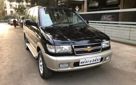 Good As New 2011 Chevrolet Tavera Neo For Sale 37142