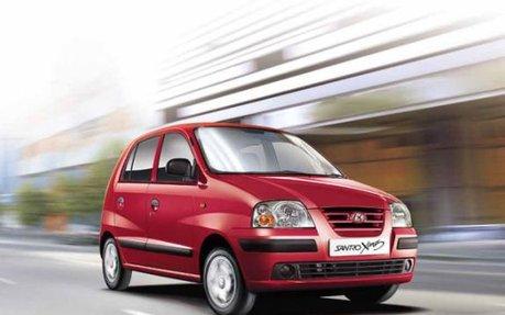 Hyundai Santro Xing 2018 Review In India
