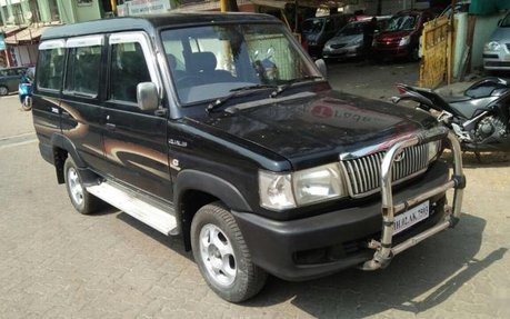 Used 2004 Toyota Qualis For Sale 40632