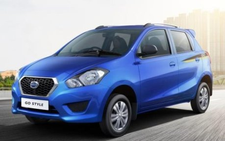 Datsun Go 2018 Review India Interior Exterior Performance Specs