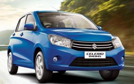 Maruti Suzuki Celerio 2018 Review Images Specs And Prices
