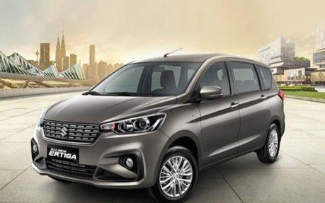 Maruti Suzuki Ertiga 2018 Review India