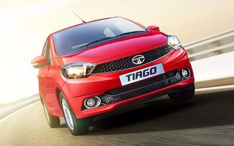 Tata Tiago Review 2018 India: Interior, Exterior