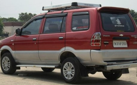 Chevrolet Tavera Best Prices For Sale In Coimbatore