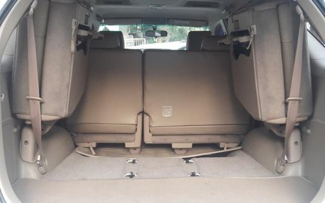Toyota Fortuner 4x2 AT 2015 for sale in best price 42865