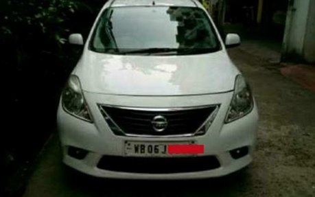 Nissan Sunny 2011 2014 Manufactured In 2011 Best Prices For Sale In