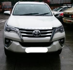Used Toyota Fortuner Cars In Indian - 1000 Second Hand Cars