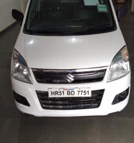 Good As New Maruti Suzuki Wagon R 2015 For Sale At Low Price 48950