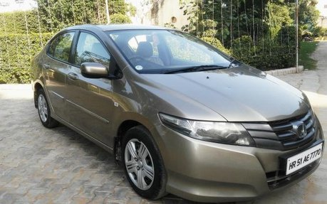 Honda City Manufactured In 2009 Best Prices For Sale In Gurgaon
