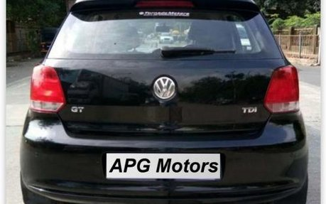 Good as new Volkswagen Polo GT TDI 2014 for sale 55501