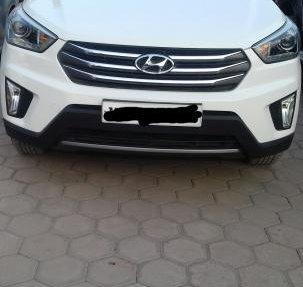 Used 2017 Hyundai Creta Car At Low Price 56131