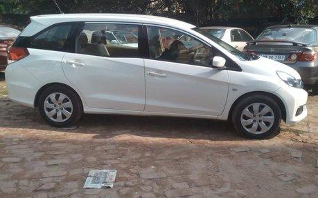 Used Honda Mobilio S I Dtec 2015 In Kolkata 56871