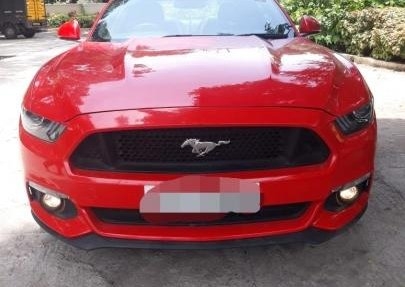 Used Ford Mustang Cars In India - 21 Second Hand Cars For Sale