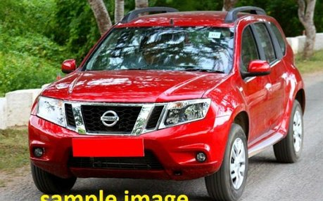 Used 2014 Nissan Terrano Car At Low Price 67589