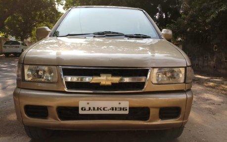 Used 2010 Chevrolet Tavera Neo For Sale 70009