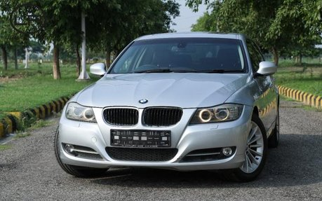 Used Bmw 3 Series Cars In Indian With Search Options Model 2011