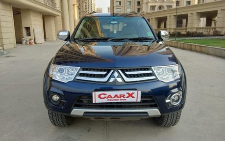 2016 Mitsubishi Pajero Sport for sale at low price 77827