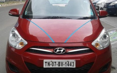 Hyundai I10 Best Prices For Sale In Chennai