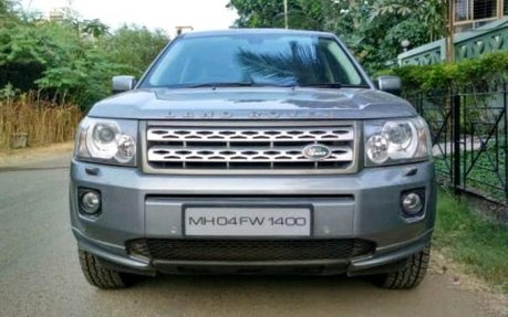 Used Land Rover Cars In Mumbai - 1000 Second Hand Cars For Sale