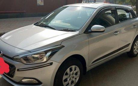 Used Hyundai i20 Sportz 1 2 2017 for sale 92717