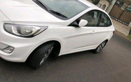 Hyundai Verna 1 6 SX 2014 for sale 97839