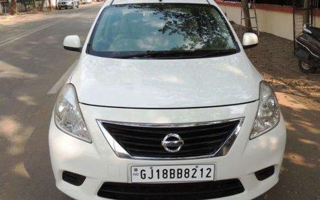 Nissan Altima Diesel >> Nissan Sunny Diesel Xl 2013 For Sale 107025