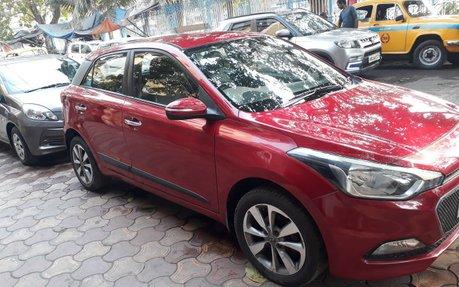 Hyundai i20 Sportz Option 2014 for sale 107421