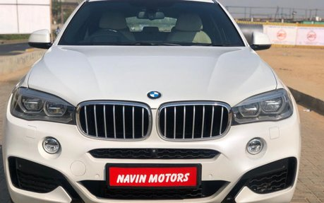 Used Bmw X6 Cars In Ahmedabad 1000 Second Hand Cars For Sale