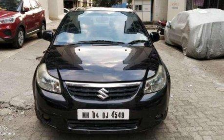 Used Maruti Suzuki SX4 Cars In Mumbai with search options: model
