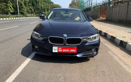 Used Bmw 3 Series Cars In Indian 1000 Second Hand Cars For Sale