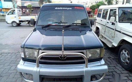 Toyota Qualis New Model 2019 Price