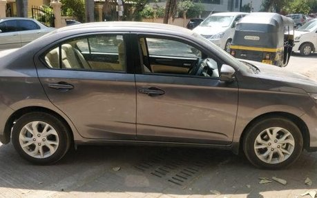 Used Honda Amaze Cars In Pune With Search Options Model 2019 3