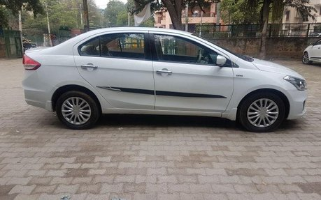 Maruti Ciaz VDi Option SHVS for sale 154243