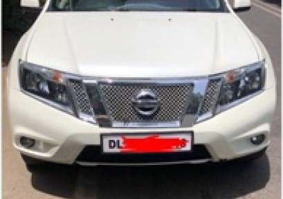 Used Nissan Cars In Indian - 1000 Second Hand Cars For Sale