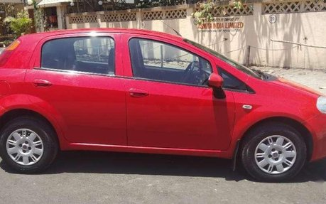 Fiat Punto 2009 for sale 174535