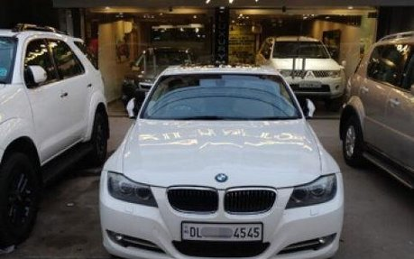 Bmw 3 Series 320d Luxury Line 2011 For Sale 188853