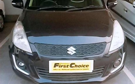 Used Maruti Suzuki Swift car 2015 for sale at low price 170354