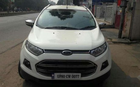 Used Ford Ecosport Cars In Indian With Search Options Model